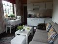 <p>Bilder von den Appartements</p>